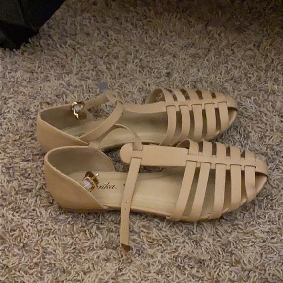 Paprika Shoes - Flats